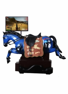 Horseback riding simulator, Posture Correction, Horse riding simulator, Horse riding equipment, Horseback riding simulator, Rehabilitation, Posture Correction, Core Muscle, Daewon Fortis (Fortis), Racewood, Joba, Riding Simulator